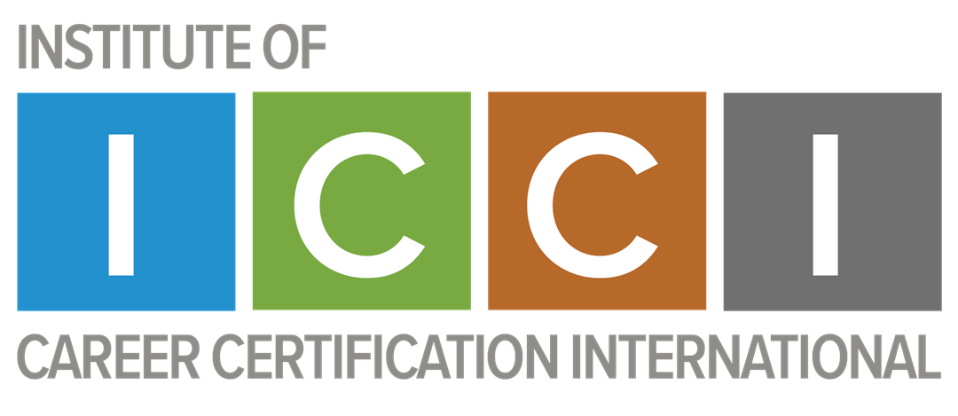 Congratulations on your decision to seek ICCI certification